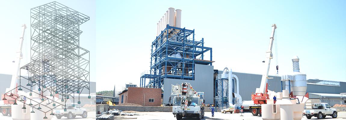 Molatek - Feed Mill